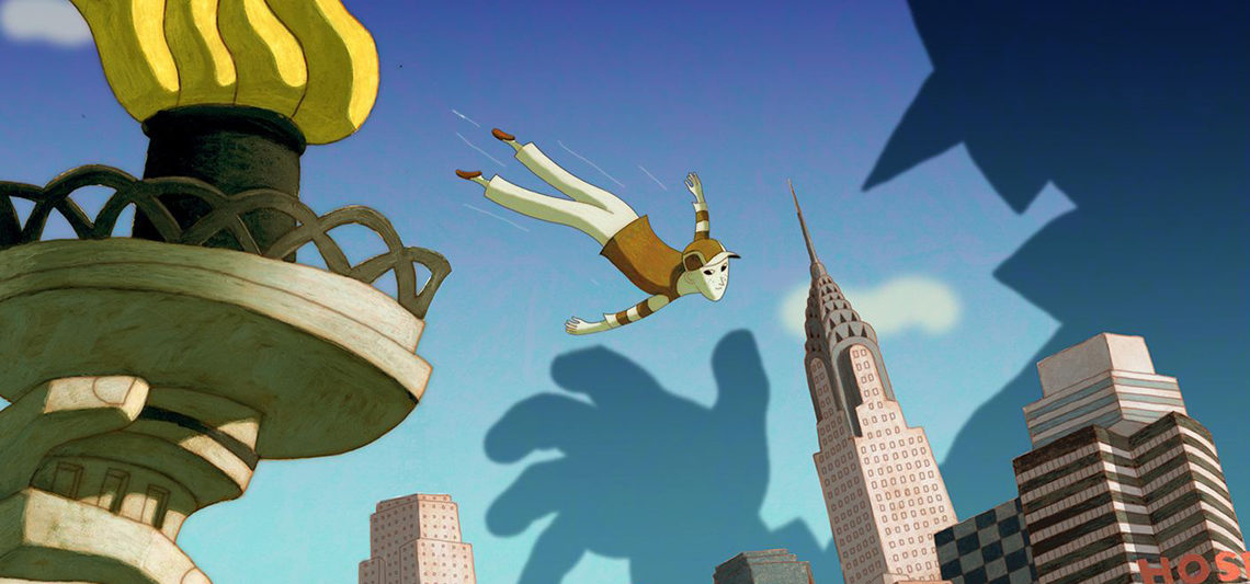 cinema animation