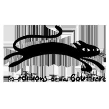Logo éditions la gouttière